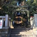 舞岡八幡宮