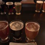 ニセコビールにて、お試し3セット1200まんえん。