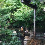 雨飾温泉、露天の秘湯・都忘れの湯
