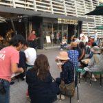 「工芸の五月」月間で盛り上がる松本市内
