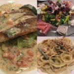 富良野ビストロ ル・シュマンにて素晴らしいディナー